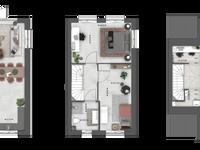Bouwnummer 4 in Bergschenhoek 2662 JA