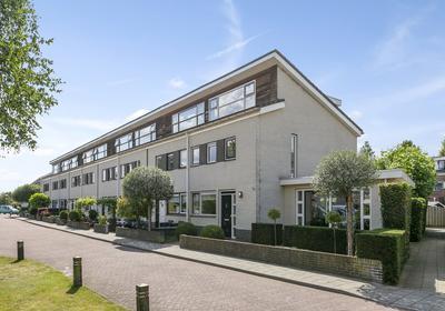 Fagotdreef 17 in Harderwijk 3845 DE