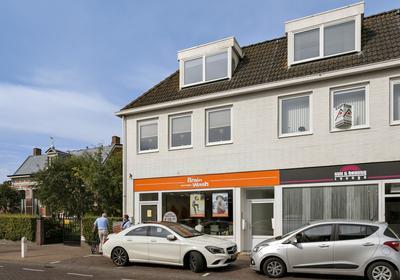 Dorpsstraat 96 B in Halsteren 4661 HS