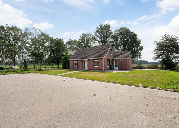 Grasdijk 3 A in Nederweert 6031 PX