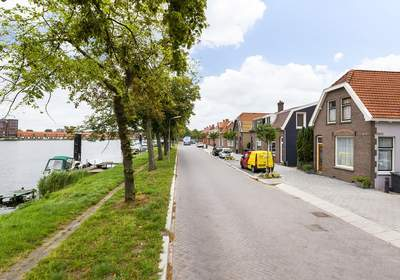 Havenstraat 27 in Zaandam 1506 PH