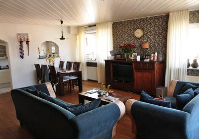 Slotemaker De Bruineweg 5 in Haulerwijk 8433 MB