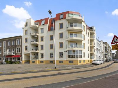 Coosje Buskenstraat 8 in Vlissingen 4381 LE