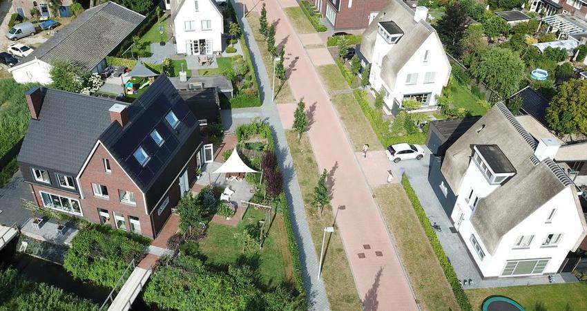 Eschersingel 79 in Utrecht 3544 ML