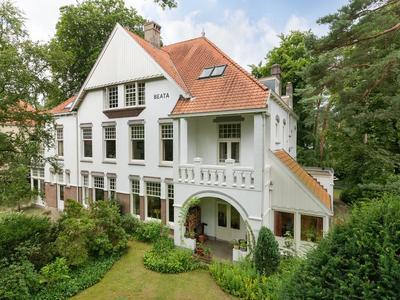 Soestdijkseweg Zuid 245 in Bilthoven 3721 AE