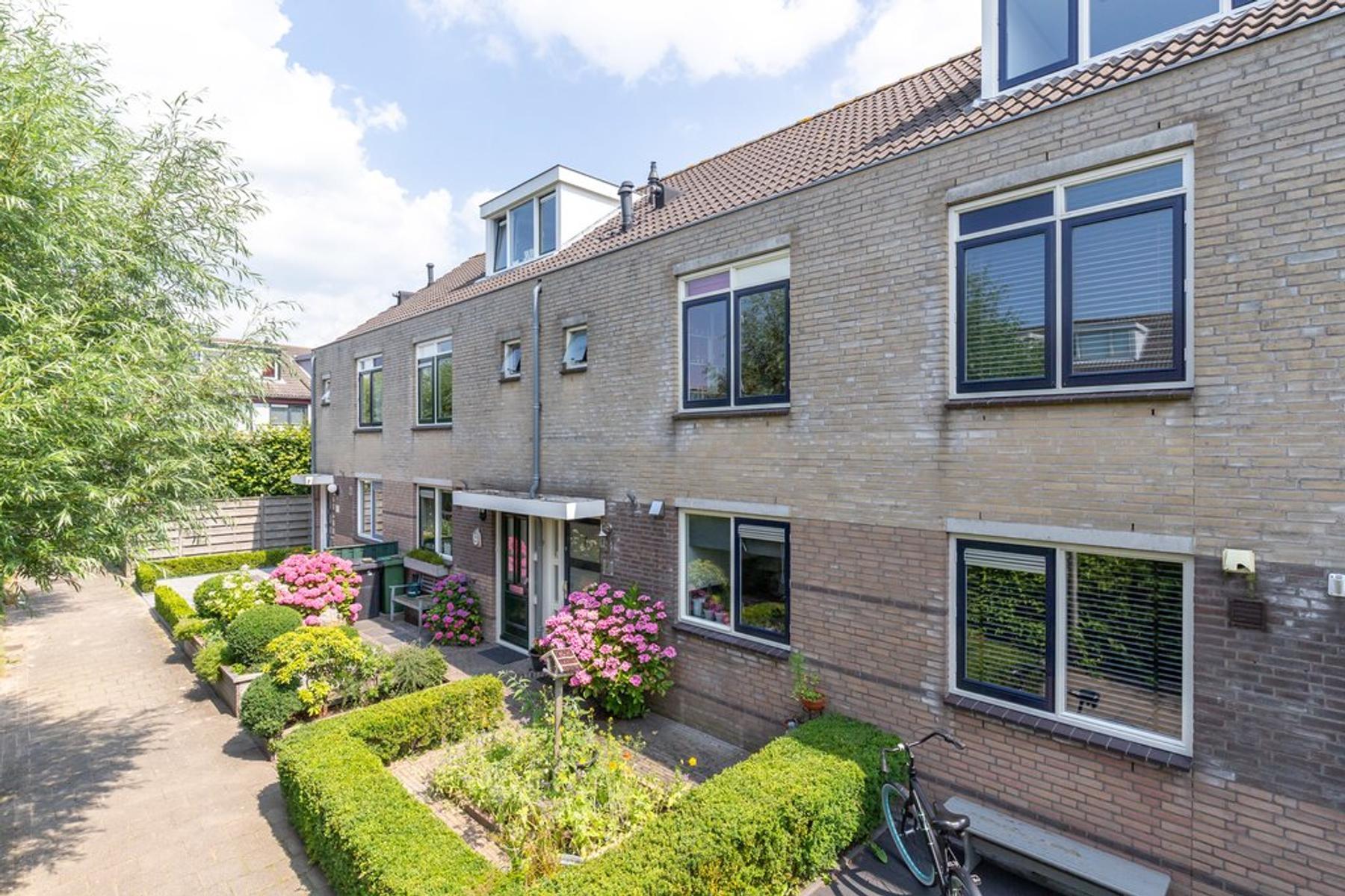 Cliviazoom 7 in Voorhout 2215 MR