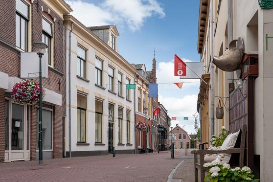 Ridderstraat 21 in Hattem 8051 EG