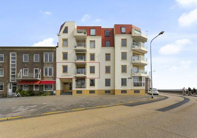 Coosje Buskenstraat 8 in Vlissingen 4381 LE