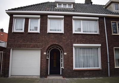 Sint Sebastiaanstraat 30 in Tilburg 5017 AW