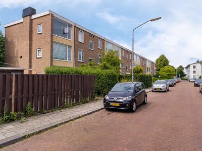 Anna Van Burenstraat 43 in Dordrecht 3314 NA