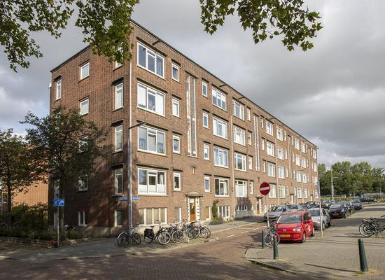 Statenweg 13 D in Rotterdam 3039 HB