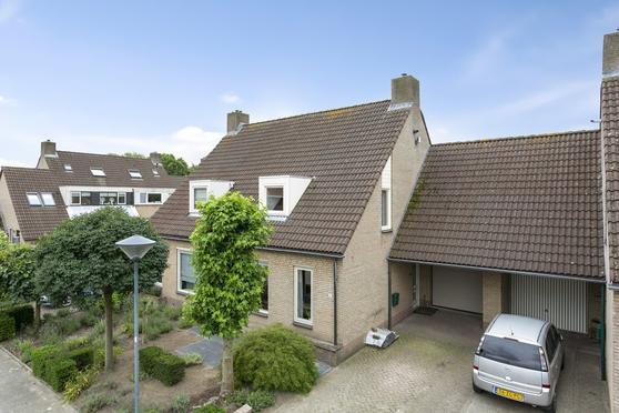 Hillendonk 6 in Helmond 5708 AR