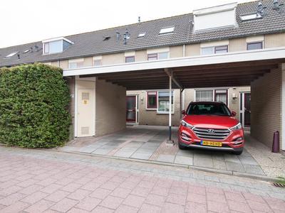Knipmolenweg 53 in Gouda 2807 DC