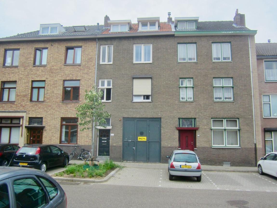 Willem Vliegenstraat 90 D in Maastricht 6214 AV