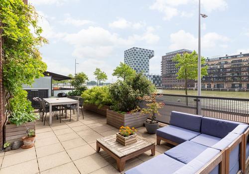 Sint-Jobskade 504 in Rotterdam 3024 EN