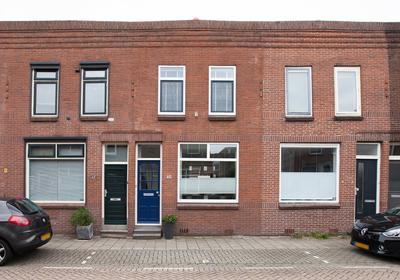Graaf Van Bloisstraat 40 in Gouda 2805 RL