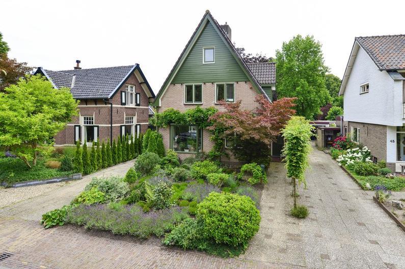 Molenweg 41 A in Baarn 3743 CL