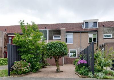 Lauwersmeer 215 in Purmerend 1447 LG