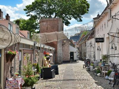 Oosterwalstraat 14 in Elburg 8081 GH