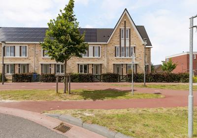 Terras Van Sion 8 in Rijswijk 2286 LX