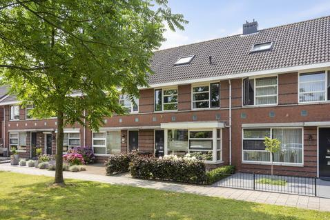 Boekweitveld 24 in 'S-Hertogenbosch 5236 WR