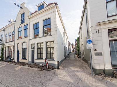 Karpersteeg 14 2 in Kampen 8261 BL