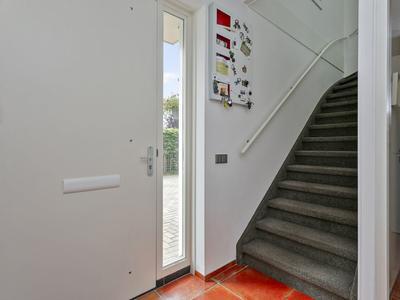 Scheldestroom 57 in Zoetermeer 2721 DM
