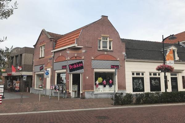 Hoofdstraat 39 in Raamsdonksveer 4941 DC