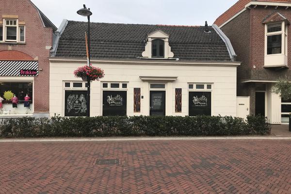 Keizersdijk 1 in Raamsdonksveer 4941 GC