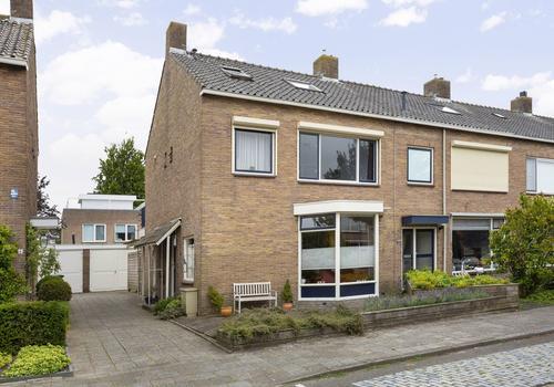 Stevinstraat 10 in Kampen 8265 BL