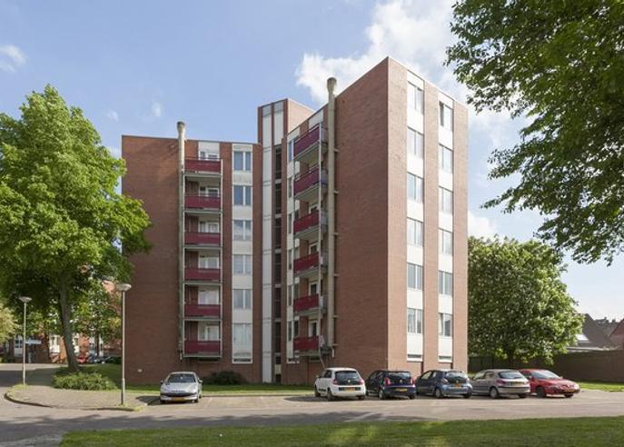 Berghofstraat 35 in Eygelshoven 6471 EC