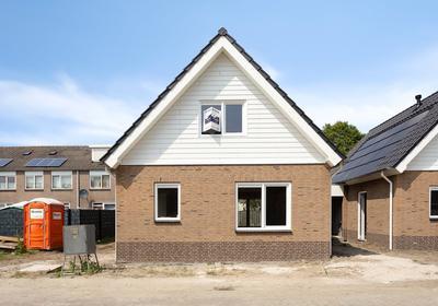 Hof Van Merksem 2 in Bergen Op Zoom 4625 ET