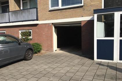 Ruysdaelstraat 84 A in Heemskerk 1964 RP