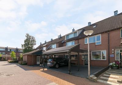 Mees Toxopeusrede 26 in Capelle Aan Den IJssel 2901 CW