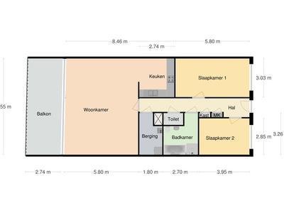Bevrijdingshof 9 in Uden 5402 KB