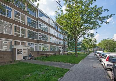 Aristotelesstraat 89 in Rotterdam 3076 BC