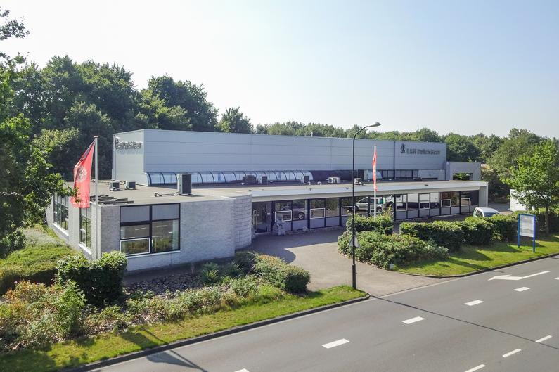 Lange Amerikaweg 102 in Apeldoorn 7332 BR