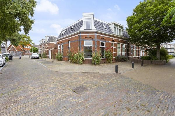 Johannes Semsstraat 17 in Leeuwarden 8921 BJ