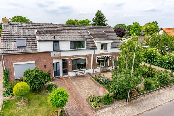 Woerdsestraat 7 A in Gendt 6691 AT