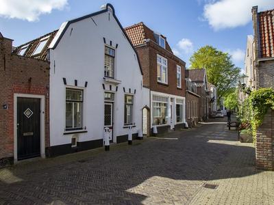 Schoolstraat 20 in Wassenaar 2242 KH