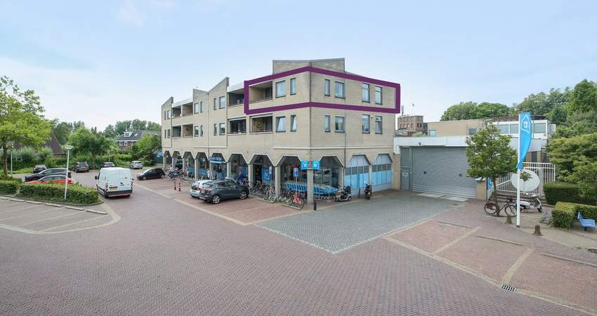 Cellebroedersstraat 17 in Schoonhoven 2871 AS