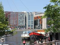 Oosterdokskade 83 in Amsterdam 1011 DL