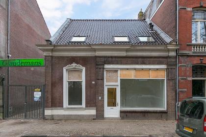 Wilhelminapark 24 A in Tilburg 5041 EB