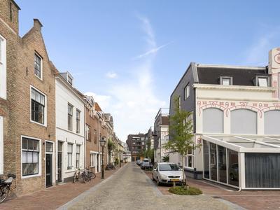 Molenstraat 57 in Vlissingen 4381 HW