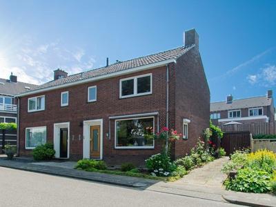 Jan Olieslagersstraat 3 in Heerlen 6417 EV