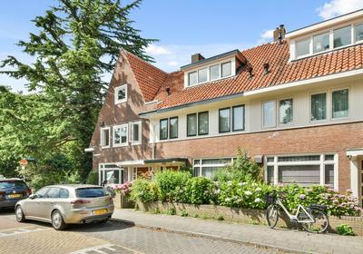 Catharina Van Clevepark 16 in Amstelveen 1181 AT
