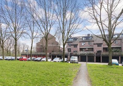 Albert Van Dalsumlaan 645 in Utrecht 3584 HN
