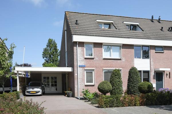 Gelrelaan 22 in Emmeloord 8302 KE