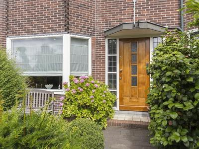 Cort Van Der Lindenkade 19 in Alkmaar 1814 CB