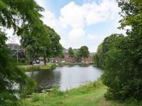 Levendaal 106 A in Leiden 2311 JN